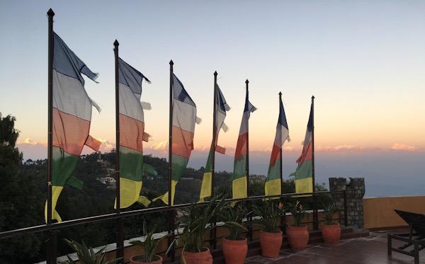最短弾丸ツアー【観光とヒマラヤ展望ハイキング】3泊4日